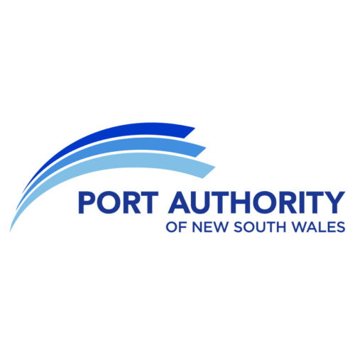 Port Authority of NSW Logo